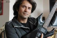 Turkish imam given go ahead to make rock 'n' roll