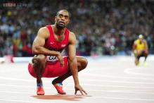 WADA will not appeal sprinter Tyson Gay's one-year ban