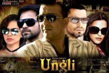 Rensil D'Silva's 'Ungli' to release on November 21