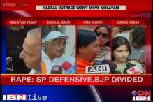 UP: Politicians remain defiant despite rising cases of crime against women