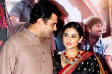 Actress Vidya Balan says her husband doesn't treat her like his property