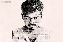 'Kaththi': First motion poster unveiled on superstar Vijay's birthday