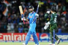 India to play six bilateral series against Pakistan
