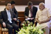 Wang Yi's trip to India is of great significance: China