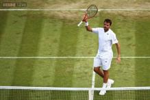 Stanislas Wawrinka through to 4th round at Wimbledon