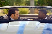 Watch: Kevin Hart, Josh Gad, Kaley Cuoco are the crazy wedding party in the upcoming film 'The Wedding Ringer'