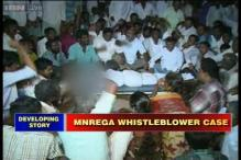 Karnataka whistleblower suicide: Two accused arrested, one absconding