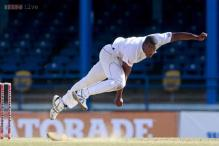 3rd Test: New Zealand edge ahead of West Indies in Barbados