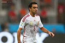 World Cup 2014: Loss to Dutch hardest of my career, says Xavi Hernandez