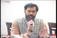 Letter war: After Sisodia's attack, a disappointed Yogendra Yadav writes to AAP PAC