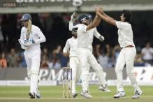 Ishant's absence has hurt Team India in this Test: Agarkar