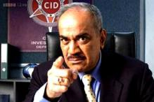 ACP Pradyuman shakes a leg with Salman Khan
