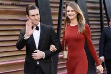 Adam Levine excited about wedding to Behati Prinsloo