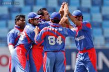 Zadran blasts Afghanistan to famous ODI win over Zimbabwe