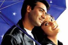 Ajay is working hard for 'Singham 2', says Kajol