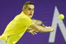 Nicolas Almagro of Spain withdraws from US Open