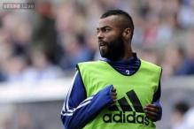 Veteran defender Ashley Cole joins Roma