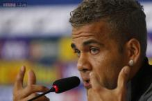 World Cup 2014: Brazil would benefit from foreign coach, says Alves