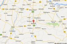 Arms smuggler arrested in Bihar