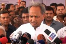 Ashok Gehlot demands probe into minister's meeting with prisoner of Bikaner jail