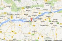Three Injured in Grenade Blasts in Assam's Bijni Town
