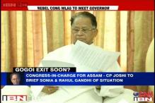 Rahul Gandhi backs Assam CM Gogoi, asks him to control rebel MLAs