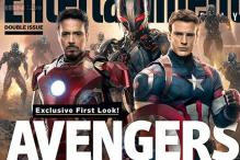 First Look: Ultron and army revealed in 'The Avengers: Age of Ultron'