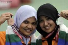 CWG 2014: Malaysians appeal to have missing jacket shooter included
