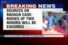 Badaun Dalit girls' bodies will be exhumed for fresh autopsy: Sources