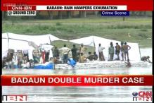 Badaun gangrape: Exhumation of victims' bodies delayed due to incessant rains