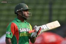 Bangladesh recall Imrul Kayes for ODIs on West Indies tour