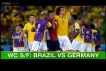 The Beautiful Game: Can Brazil fire without Neymar in the semis?