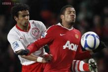 Manchester United sell misfit Bebe to Benfica