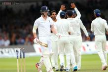 In pics: England vs India, 2nd Test, Day 3