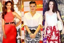 Deepika Padukone, Neha Dhupia,  Kalki Koechlin: Meet the best dressed divas this week