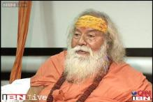 Sai baba used to eat meat, how can he be called a Hindu god: Shankaracharya