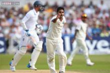 1st Test: England fight their way to 352/9 on Day 3, trail India by 105