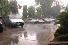 Bihar lashed by heavy rainfall