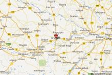 Bike-jeep collision: Two persons killed in road accident in Ghazipur