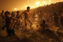 BJP demands CBI probe into Kumbh 'mismanagement'