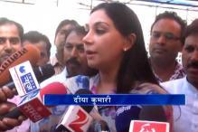 BJP MLA named ambassador for 'Save the girl child' campaign