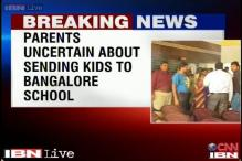 Bangalore rape: Shocked parents undecided on sending kids to same school