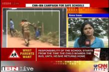 Bangalore rape case: Agitated parents to meet school authorities today