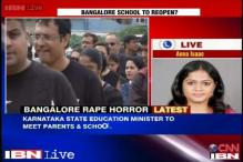 Bangalore rape: Newly appointed Police chief visits school to meet parents