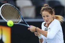 Bojana Jovanovski advances at Baku Cup