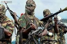 Nigerian military busts abducted girls terror cell