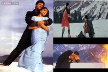 Hero beats up goons alone and heroine wears chiffon sarees in the snow: 16 cliched Bollywood scenes you're tired of watching, but enjoy anyway!