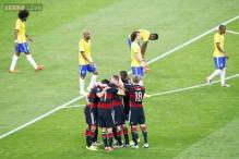 World Cup 2014: Five reasons why Brazil lost to Germany