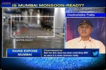 Heavy rains in Mumbai: Is the maximum city still not monsoon ready?