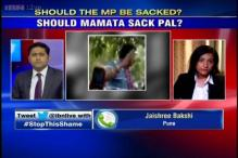 TMC MP's 'rape as revenge' comment: Should Mamata sack Tapas Pal?